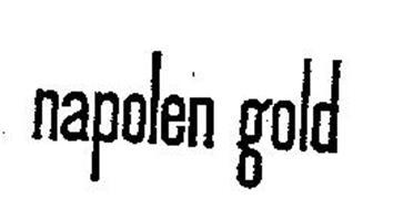 NAPOLEN GOLD