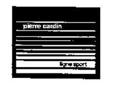 PIERRE CARDIN LIGNE SPORT