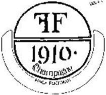 FF 1910. CHAMPAGNE FINCA FLICHMAN