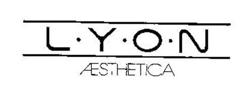 LYON AESTHETICA