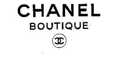 CHANEL BOUTIQUE CC