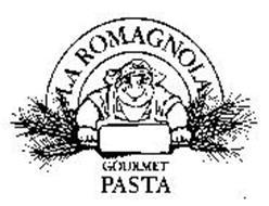 LA ROMAGNOLA GOURMET PASTA