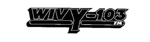 WIVY-103 FM