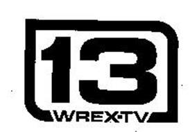 WREX-TV 13