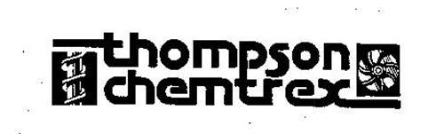 THOMPSON CHEMTREX