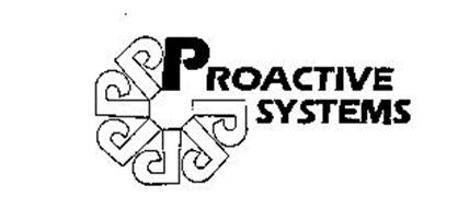 PROACTIVE SYSTEMS