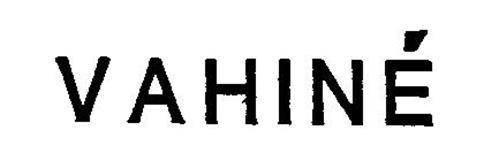 VAHINE