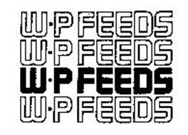 W.P FEEDS