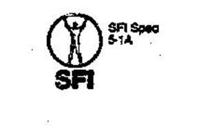 SFI SPEC 5-1A
