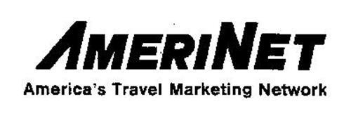 AMERINET AMERICA'S TRAVEL MARKETING NETWORK
