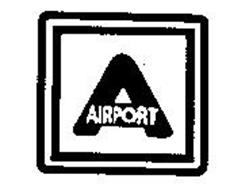 A AIRPORT
