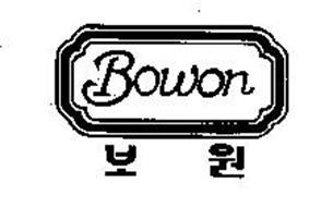 BOWON