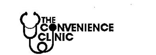 THE CONVENIENCE CLINIC