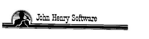 JOHN HENRY SOFTWARE