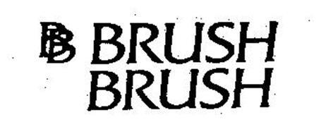 BB BRUSH BRUSH