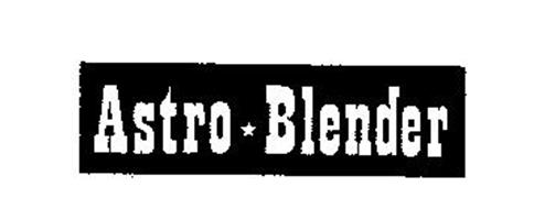 ASTRO BLENDER