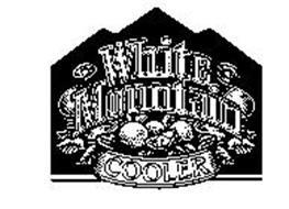 WHITE MOUNTAIN COOLER