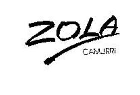 ZOLA CAMURRI