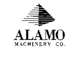 ALAMO MACHINERY CO.
