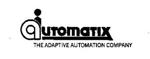 AUTOMATIX THE ADAPTIVE AUTOMATION COMPANY