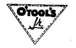 O'TOOL'S JR.