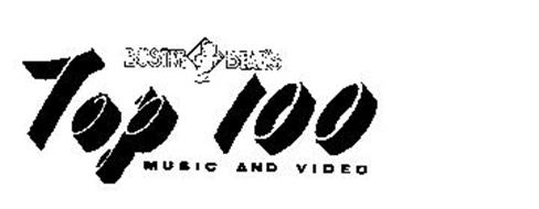 BUSTER BEAR'S TOP 100 MUSIC AND VIDEO