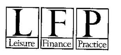 LFP LEISURE FINANCE PRACTICE