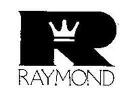 R RAYMOND