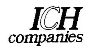 ICH COMPANIES