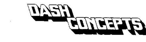 DASH CONCEPTS