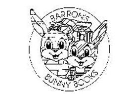 BARRON'S BUNNY BOOK
