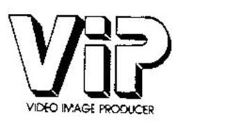 VIP VIDEO IMAGE PRODUCER