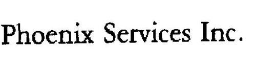 PHOENIX SERVICES INC.
