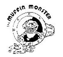 THE MUFFIN MONSTER