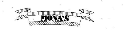 MONA'S