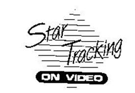 STAR TRACKING ON VIDEO