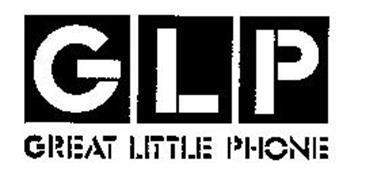 GLP GREAT LITTLE PHONE