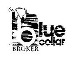 THE BLUE COLLAR BROKER