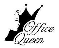 OFFICE QUEEN