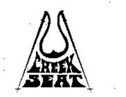 CHEEK SEAT