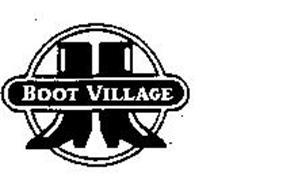 BOOT VILLAGE