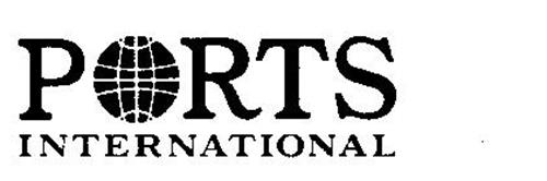 PORTS INTERNATIONAL