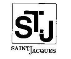 STJ SAINT-JACQUES