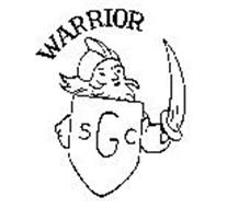 WARRIOR SGC