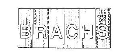 BRACHS