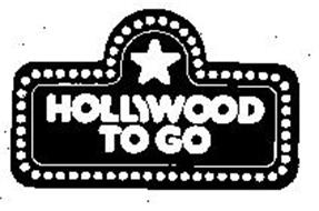 HOLLYWOOD TO GO