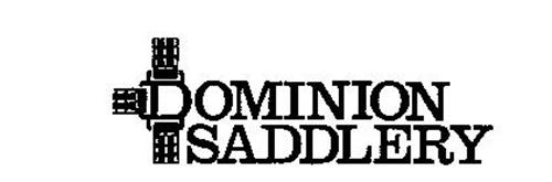 DOMINION SADDLERY