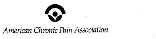 AMERICAN CHRONIC PAIN ASSOCIATION