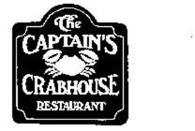 THE CAPTAIN'S CRABHOUSE RESTAURANT