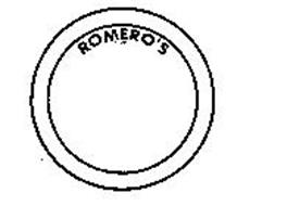 ROMERO'S BRAND